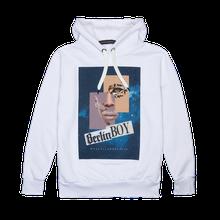 berlin boy hoodie