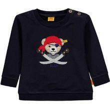 Steiff Sweatshirt - Piratbär