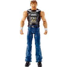 Mattel WWE Basis Figur (15 cm) Dean Ambrose