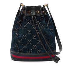Bucket Bag aus GGSamt