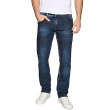 Rusty Neal Akita Jeans in blau für Herren