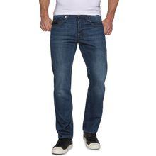 G-Star 3301 Straight Jeans in blau für Herren