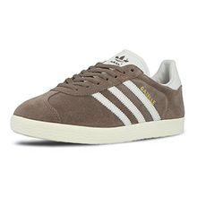 adidas Originals Damen Sneakers Gazelle S76027 Grau (13) 402/3