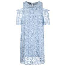 APART Kleid hellblau
