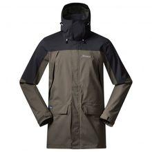 Bergans - Breheimen 2L Jacket - Regenjacke Gr L;M;S;XL;XXL schwarz;schwarz/grau