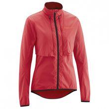 Gonso - Women's Nera - Fahrradjacke Gr 40;42;44;48;50 rot/rosa