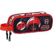 Schlampermäppchen Star Wars Galactic Mission Jungen Kinder