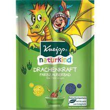 Kneipp Badezusatz Kinderbäder Naturkind Farbzauberbad Drachenkraft 2 x 20 g