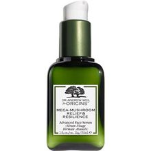 Origins Gesichtspflege Seren Dr. Andrew Weil for Origins Mega-Mushroom Advanced Face Serum 50 ml