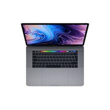"APPLE MacBook Pro Touch Bar CTO »Intel 6-Core, 39,11 cm (15,4""), 1 TB SSD«"
