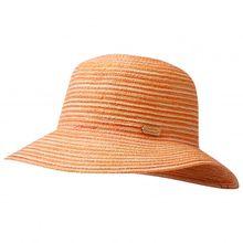 Outdoor Research - Women's Isla Hat - Hut Gr One Size beige/orange;beige/braun