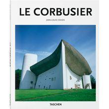 TASCHEN Deutschland TASCHEN Verlag - Le Corbusier (Kleine Reihe 2.0)