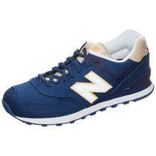 New Balance ML574-RTA-D Sneaker Herren blau-kombi Herren