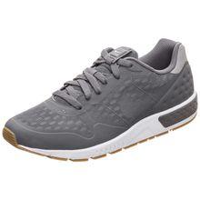 Nike Sportswear Sneakers Low grau/braun Herren