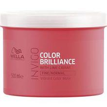 Wella Invigo Color Recharge Vibrant Color Mask Fine/Normal Hair 30 ml