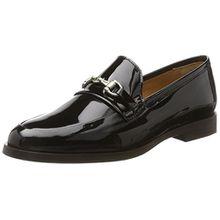 GANT Footwear Damen Nicole Slipper, Schwarz (Black), 40 EU