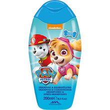 Shampoo- und Haarspülung, PAW Patrol, 200 ml