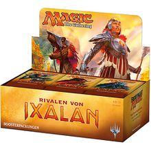 Magic The Gathering - Rivalen von Ixalan Booster, 1 Stück