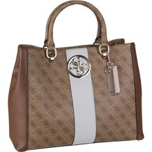 Guess Handtasche Bluebelle Carryall Brown