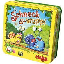 Schneck-di-wupp!