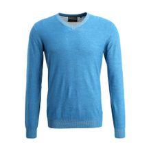 Petrol Industries Pullover blau