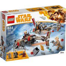 LEGO 75215 Star Wars: Cloud-Rider Swoop Bikes™