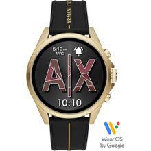 Armani Exchange Connected DREXLER, AXT2005 Smartwatch