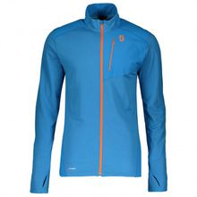Scott - Jacket Trail Mountain Tech Defined Polar - Fleecejacke Gr M;S;XL;XXL lila/blau;blau;schwarz