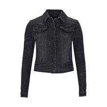 tigha Damen Jacken Sherin schwarz (vintage black)