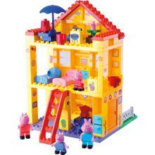 PlayBIG BLOXX PEPPA PIG Residence
