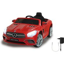 Ride-on Mercedes-Benz SL 400 rot 12V