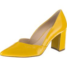 högl Klassische Pumps gelb Damen