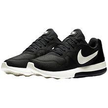 Nike Damen 844901 Sneakers, Mehrfarbig (Negro/Gris), 38 EU