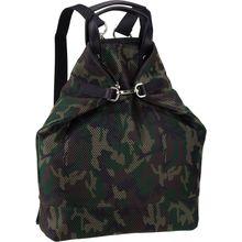 Jost Rucksack / Daypack Mesh 6178 X-Change 3in1 Bag S Camouflage