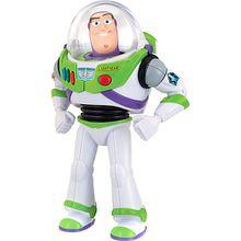 Toy Story - Buzz Lightyear Sprechende Action Figur