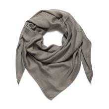 Calvin Klein Tuch in grau für Damen