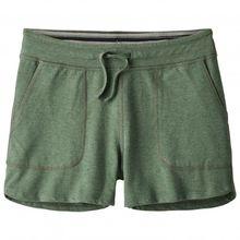 Patagonia - Women's Ahnya Shorts - Trainingshose Gr XL;XS grau;blau/schwarz