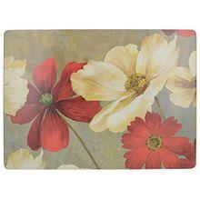 Creative Tops quot;Flower Study Tischset, XL, 4Stück