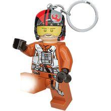LEGO Star Wars - Poe Dameron (Minitaschenlampe)