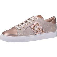 JOOP! Sneaker Sneakers Low grau Damen