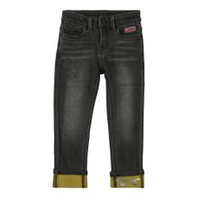 LEGO WEAR Jeans 'Platon 107' grey denim