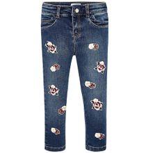 Mayoral Jeans blue denim