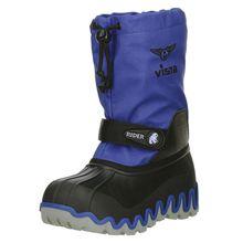 Vista Kinder Stiefel blau