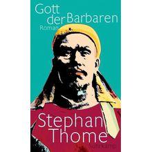 Gebundenes Buch »Gott der Barbaren«