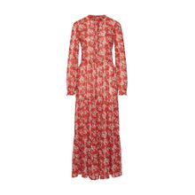 B.young Kleid rot