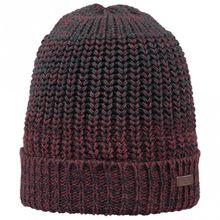 Barts - Arctic Beanie - Mütze Gr One Size grau/schwarz/blau;grau/schwarz
