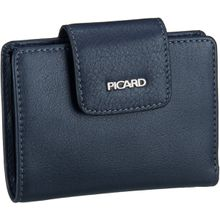 Picard Geldbörse Ladysafe 9262 Navy