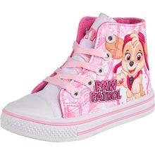PAW Patrol Baby Halbschuhe  rosa Mädchen Kleinkinder