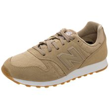 new balance WL373-OIT-B Sneakers Low hellbraun Damen