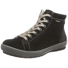 Legero Tanaro, Damen Hohe Sneakers, Schwarz (Schwarz 00), 38 EU (5 Damen UK)